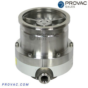 Pfeiffer Tph 520 Turbo Pump Rebuilt By Provac Sales Inc