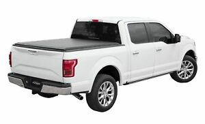 Access Literider Roll Up Cover For Ford Super Duty 8ft Bed Includes Dually