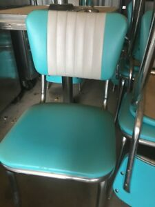 Set Of Restaurant Tables Chairs And Banquet Tables