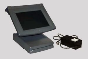 Par Touchscreen Pos Terminal m5012 01 W Power Supply