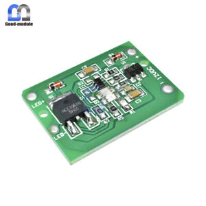 Capacitive Touch Switch Sensor Module Dimmer Button Key Latch Relay Dc 6 20v 3a