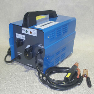 Chicago Electric Arc 120 Amp 110v 220v Electric Welding Machine Free Shipping