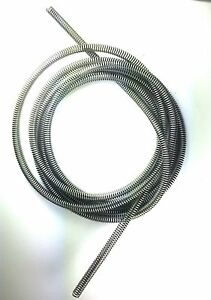 Stainless Steel Brake Line Gravel Guard 3 16 8 Ft