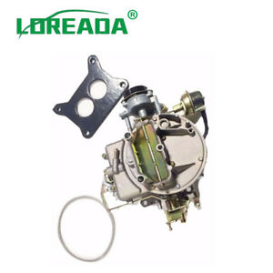 New 2 barrel Engine Carburetor Carb 2100 For Ford F 100 F 350 Mustang 2150