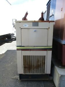 Olympian 100kw 3 Phase Natural Gas Generator