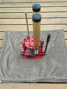 Pacific Hornady DL-366 12ga. Reloading Press