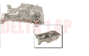 Engine Oil Pan Fits Honda Civic 2006 2015 Excludes Hybrid Si And Natural Gas