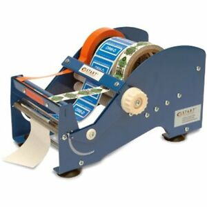 Adhesives Start International Sl9506 6 Wide Multi use Tape Label Dispenser Of
