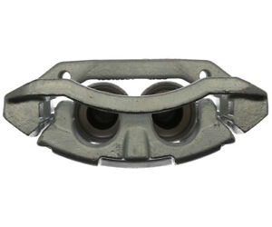 Disc Brake Caliper r line Coated Loaded Caliper With Bracket Front right left