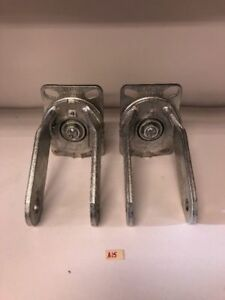 Lot Of 2 Albion 10 Swivel Caster fast Shipping Warranty