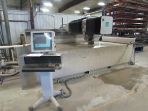 Flow Ifb 713633 1 Cnc Waterjet