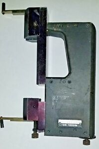 Mueller Gage No 179 Groove Bore Gage