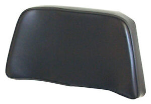 Amss7273 Backrest For International 444 2444 Tractors