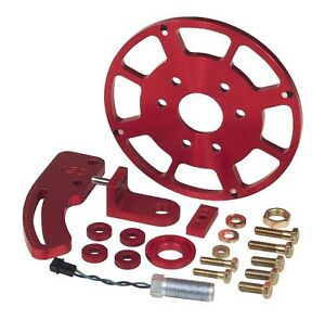 Msd 8644 Crank Trigger Kit 7 25 In Balancer