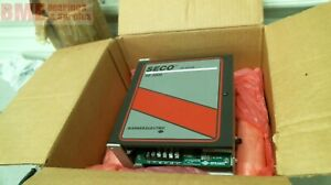Warner Electric Seco Se 2000 2 Hp Dc Drive 115 230 V Ac
