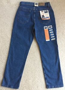 Lee Riders Classic wStretch Jeans Size 10 Petite NEW wTags