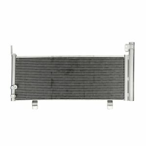 Fits Ac3644 New Brand Aluminum Ac Condenser For 2007 2010 Toyota Camry 2 4l L4