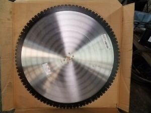 36 X 0 187 Prem Cured Concrete Wet Saw Blade 20mm