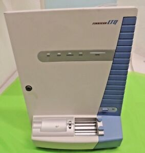 Thermo Scientific Finnigan Ltq Spectrometer Front Panel Assembly
