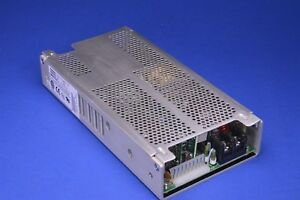 Emerson Network Power Supply Lpq152 c Ac dc 4 Output 5vdc 12vdc 110w 150w 85 264