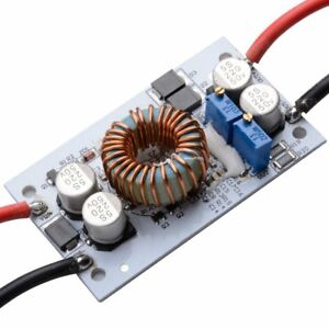 Dc dc 250w Constant Current Boost Step up Module Mobile Power Supply Led Driver