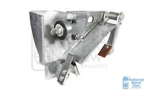 Biro Meat Saw Lower Cleaning Unit Assembly With Bearing Replaces A290