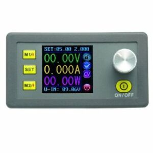 Dp50v5a Digital Lcd Programme Step down Regulated Power Supply Module
