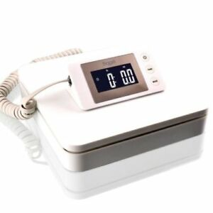 Saga 100 Lb X 0 1 Oz Digital Postal Scale For Shipping Weight Postage W ac 45 Kg