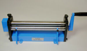 305mm X 32mm Sheet Metal Slip Roll Roller