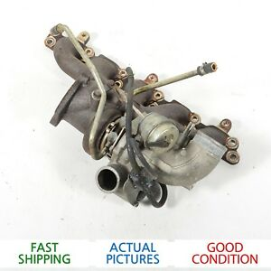 2006 2010 Volvo C70 T5 Turbo Charger Oem