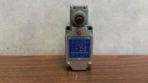 Microswitch honeywell 1ls1 Precision Limit Switch body Only