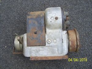 American Bosch U4 Ed4 Cylinder Magneto For Old Tractor Car Truck Engine Mag