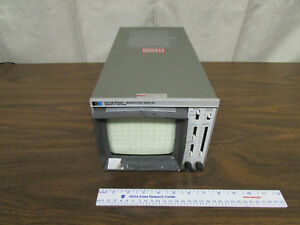 Hp Agilent 8412b Phase magnitude Display Used With Network Analyzer