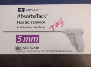 Covidien Fixation Device 5mm Ref Abstack30
