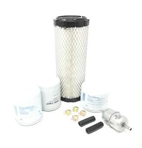 Kubota Rtv1100 77700 01820 Maintenance Filter Kit Free Shipping