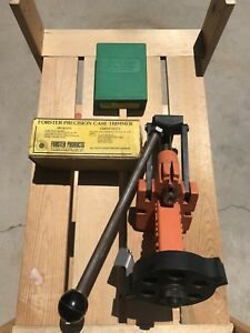 Lyman T Mag Reloading Press Lot