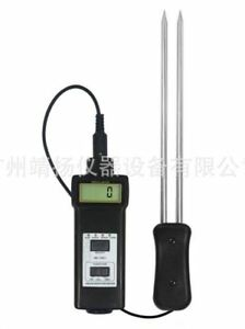 Landtek Mc7821 Grain Moisture Meters Tester Hay Oat Wheat Corn Powder 8 To 20 Ta