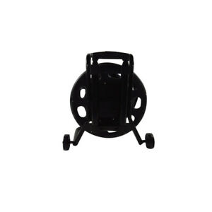 Hand Coil Cable Reel Portable Stackable Cable Storage Winding Machine New