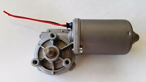 2 12v Volt Dc Electric Gearmotors 159 In lbs 104 Rpm Gear Motor Right