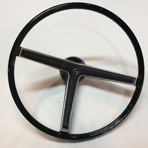 1967 1968 1969 Buick Riviera Steering Wheel Horn Ring