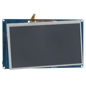 7 0 Tft Lcd Module Cpld Sdram 800x480 For Arduino Due Mega2560 Ms070sd K5p1