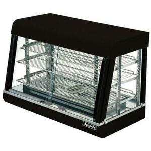 Commercial Countertop Heated Display Food Warmer 36