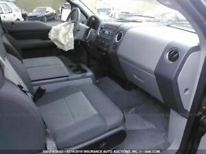 Driver Front Seat Bucket Captains Super Cab Fits 04 08 Ford F150 Pickup 845537