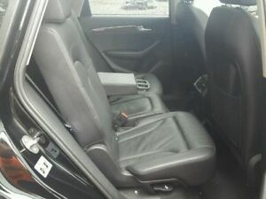 Driver Front Seat Electric Leather Sport Seat Fits 09 12 Audi Q5 805087