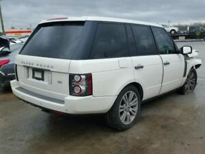 Driver Front Seat Heated Fits 07 12 Range Rover 832939