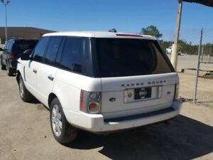 Passenger Front Seat Leather Electric 10 Way Fits 07 09 Range Rover 856559