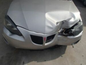 Turbo supercharger Fits 04 07 Grand Prix 584392