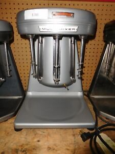 6 Multimixer Milkshake Machines Commercial Type