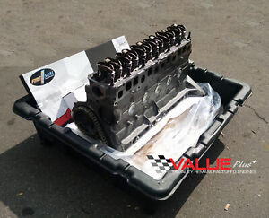 Jeep 4 0 Engine 242 Grand Cherokee Comanche Wrangler New Reman 92 95