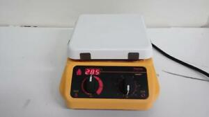 Thermo Scientific Sp13125 Cimarec Magnetic Stirrer heater